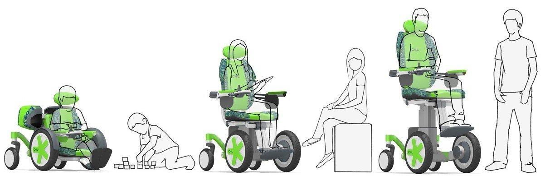 chair 4 life