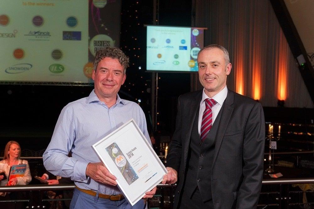 Excellence in Design Award