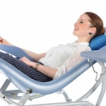Blood Donor Chair – Innovation in seating