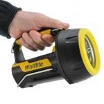 Wolf XT Rechargeable Handlamp