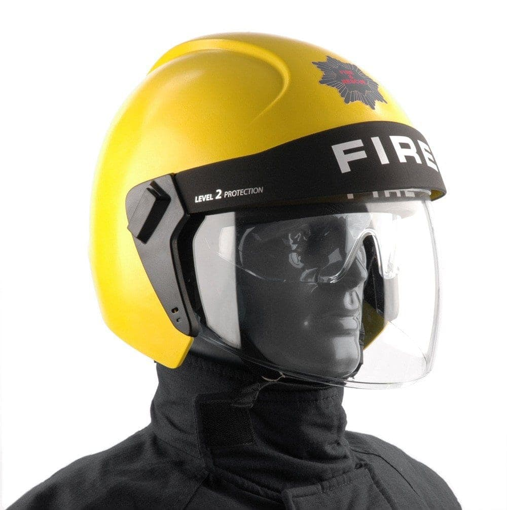 Motorcycle Helmet With Hud >> Helmet integrated systems - Cromwell ER1 | Renfrew Group ...
