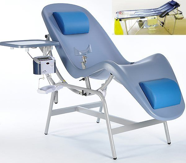 Blood-donor-chair
