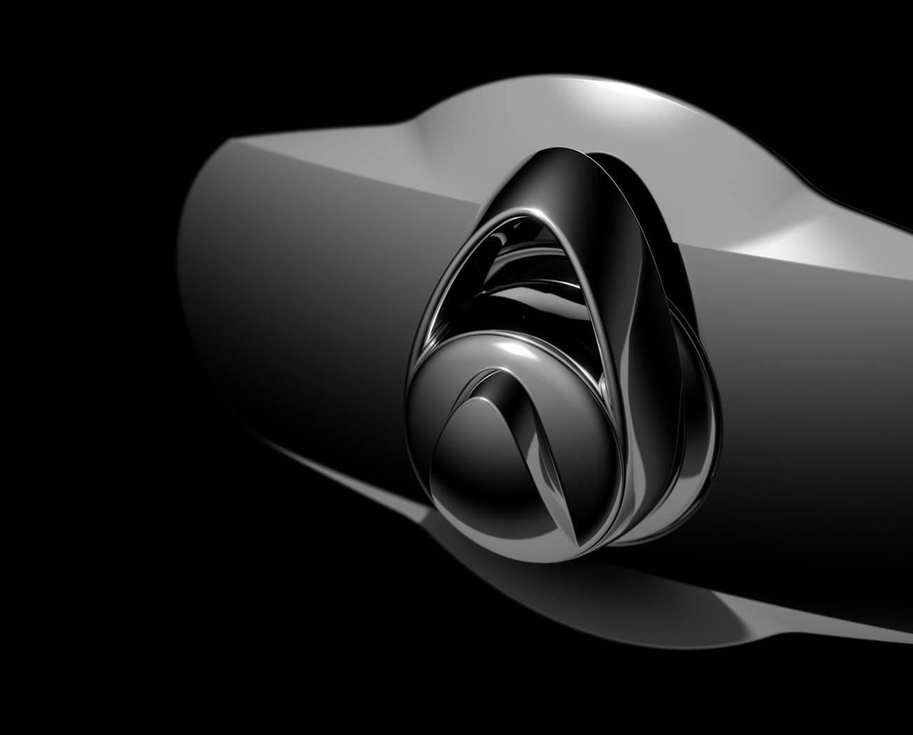 Sirrus Shower Valve Design | Renfrew Group International |