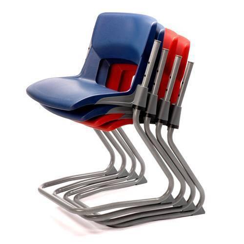 Stacking furniture design
