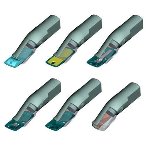 Acaris Allegen Detector
