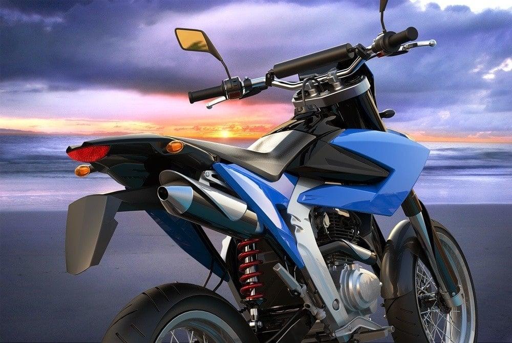 Dafra Moto