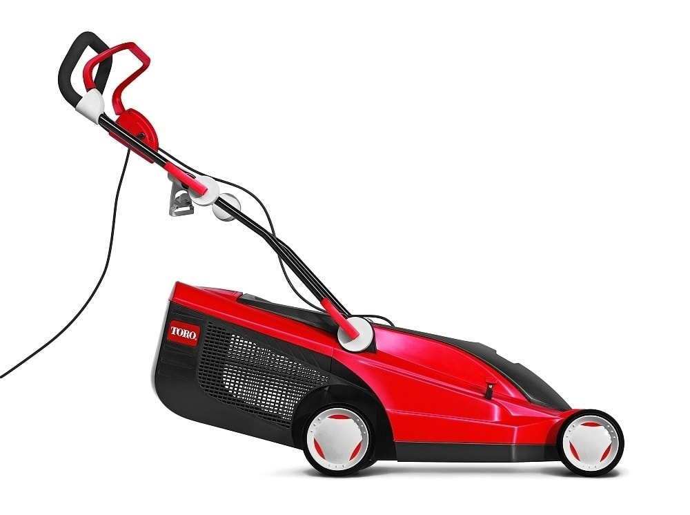 Toro Recycling Rotary Mower