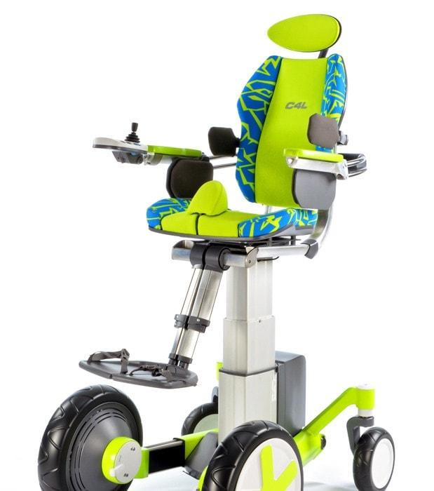 Children-wheelchair-design