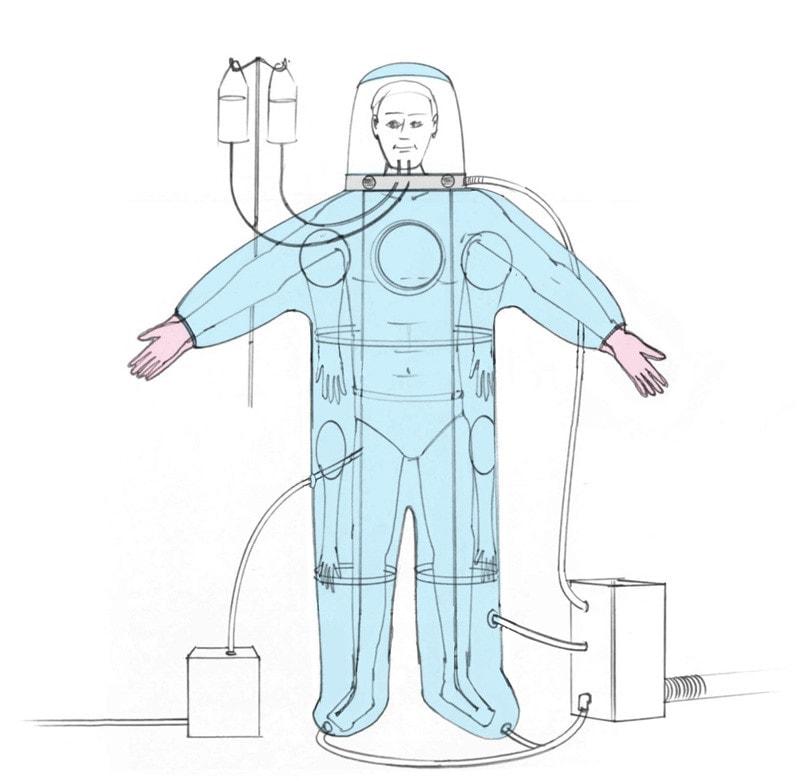 Ebola Patient Isolation