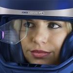 Digilens Motorcycle Helmet HUD