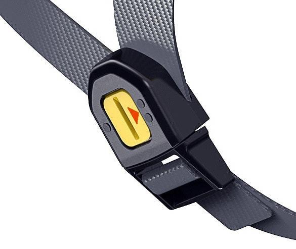 helmet belt