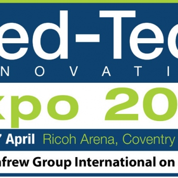 Med Tech Innovation Expo 2017