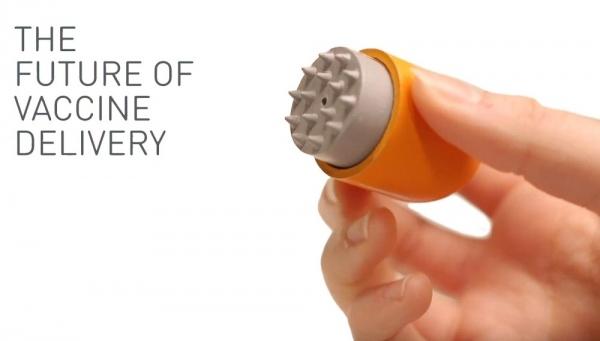 The future of vaccine delivery