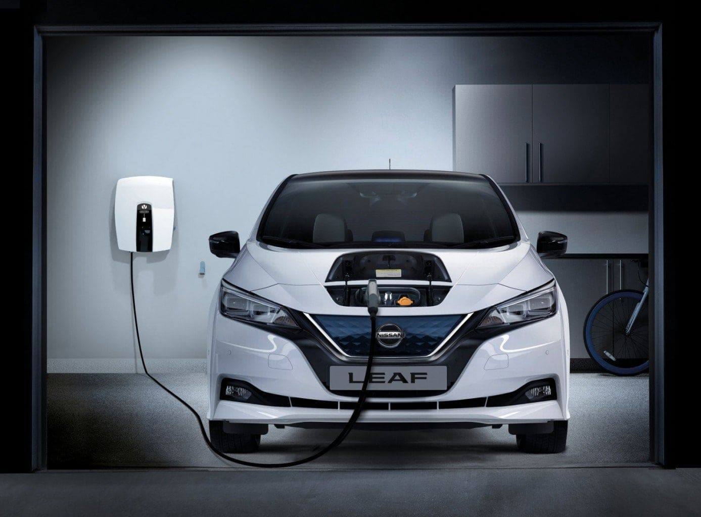 electric-car-charger-system