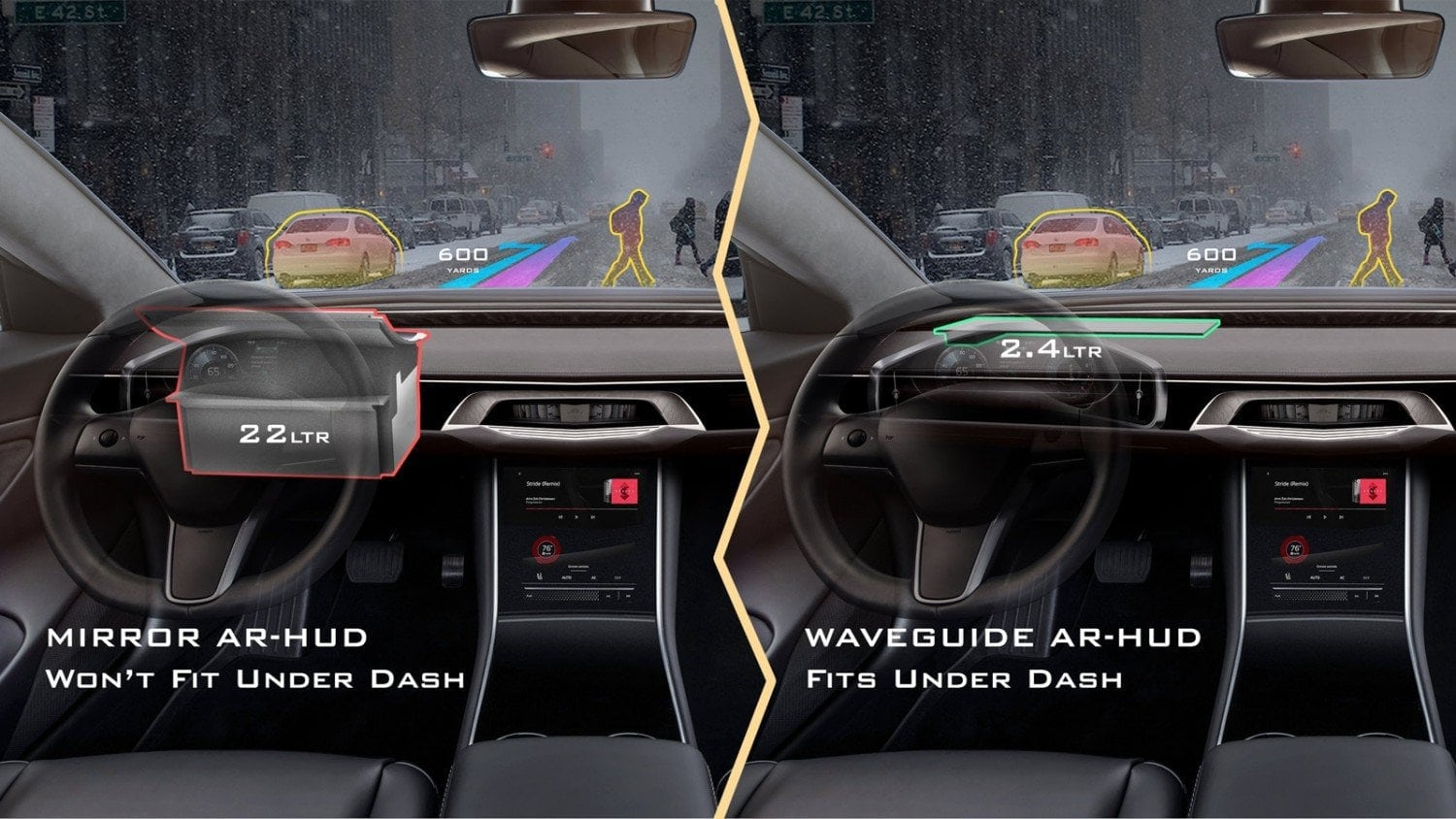 head-up-displays