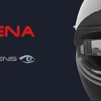 Sena-Momentum-smart-helmet