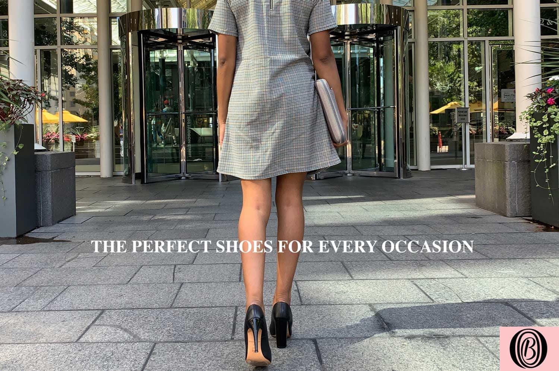 Interchangeable-heels