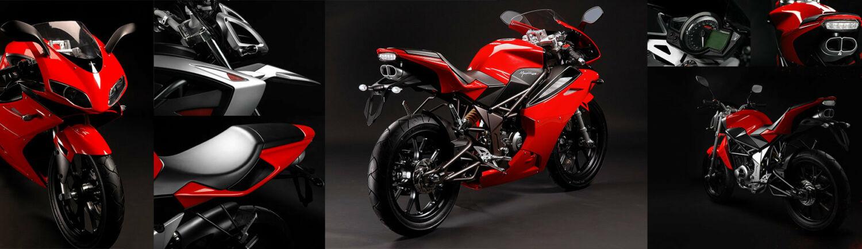 Virtual-Motorcycle-Design