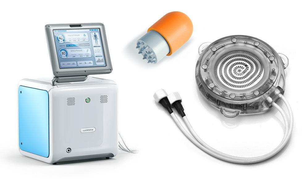 medical design consultancy